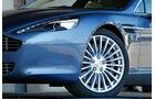 Aston Martin Rapide, Detail, Vorderrad, Felge, Rad