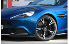Aston Martin V12 Vanquish S, Rad, Felge