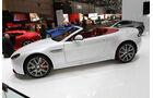 Aston Martin V8 Vantage Auto-Salon Genf 2012