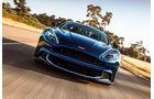 Aston Martin Vanquish S