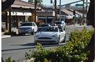 Aston Martin Vanquish Volante, Frontansicht