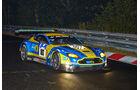 Aston Martin Vantage - #007 - 24h-Rennen Nürburgring 2014 - Qualifikation 1