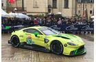 Aston Martin Vantage AMR - 24h Le Mans 2018 - Scrutineering