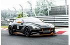 Aston Martin Vantage GT12, Frontansicht