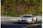 Aston Martin Vantage GT3 - Aston Martin Racing - Startnummer: #6 - Bewerber/Fahrer: Jonny Adam, Richie Stanaway, Matthias Lauda - Klasse: SP9 GT3