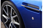 Aston Martin Vantage S, Felge