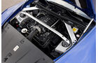 Aston Martin Vantage S, Motor