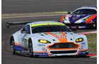 Aston Martin Vantage V8 - WEC Nürburgring 2015