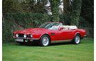 Aston Martin Vantage Volante 'Prince of Wales' Convertible