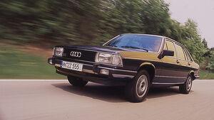 Audi 100 Typ 43