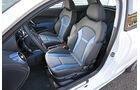 Audi A1 1.0 TFSI, Fahrersitz