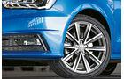 Audi A1 1.4 TFSI, Rad, Felge