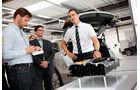 Audi A1 E-Tron, Heinz Willi Vassen