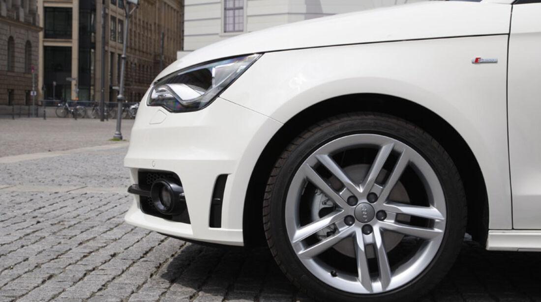 Audi A1 Felge