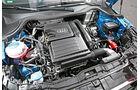 Audi A1 Sportback 1.4 TFSI, Motor