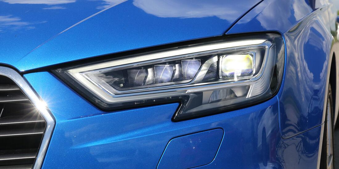 Audi A3 1.5 TFSI S Tronic, Exterieur