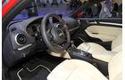 Audi A3 Auto-Salon Genf 2012