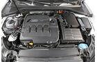 Audi A3 Sportback 1.6 TDI Ultra, Motor
