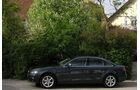 Audi A4 2.0 TDI, Ammersee, Seitenansicht