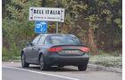 Audi A4 2.0 TDI, Maranello, Rückansicht