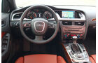 Audi A4 3.2 FSI quattro 06