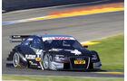 Audi A4 DTM von Markus Winkelhock  - DTM Valencia 2010