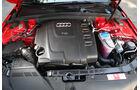 Audi A4 Kaufberatung, Audi A4 2.0 TDIe, Motor
