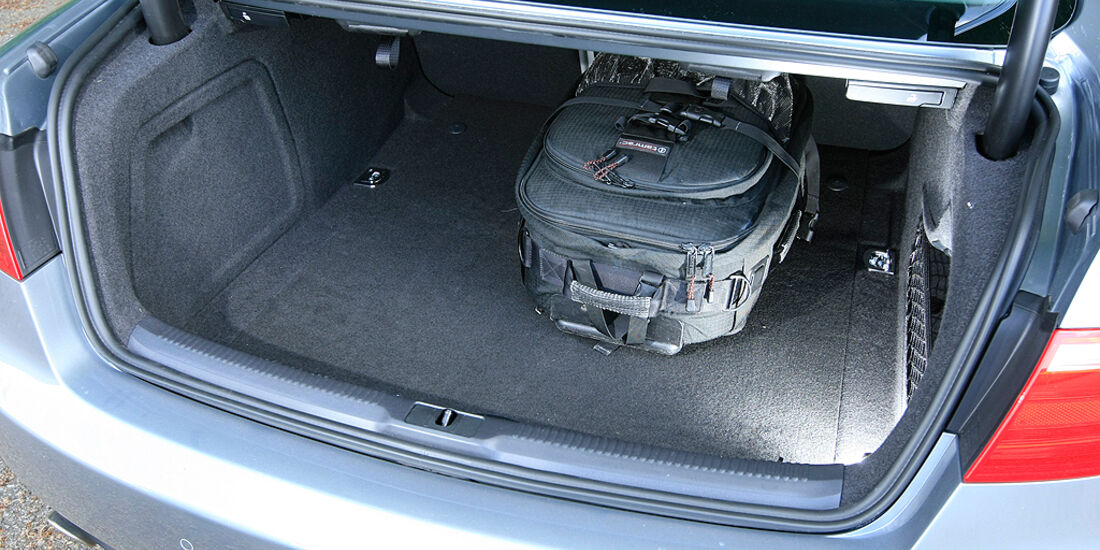 Audi A5 3.2 FSI