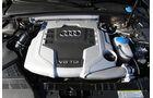 Audi A5 Kaufberatung, aumospo06/2011, Motor