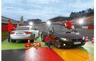 Audi A5 Sportback 2.0 TDI Ultra, BMW 418d Gran Coupé, Test