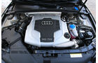 Audi A5 Sportback, 2.7 TDI, Motor