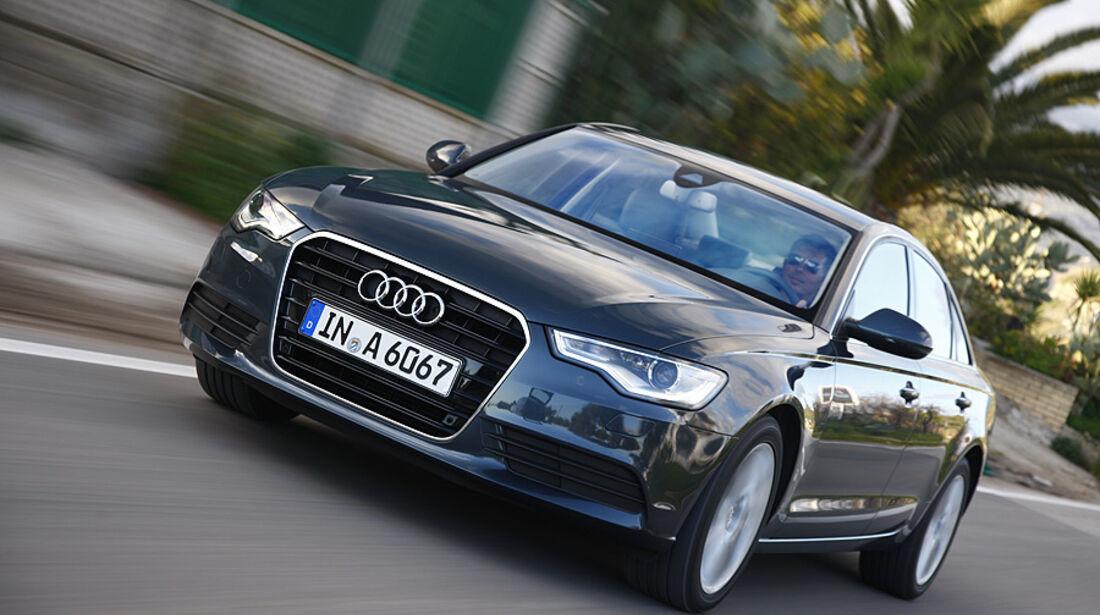 Audi A6 2.0 TDI,