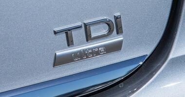 Audi A6 2.0 TDI Ultra, Typenbezeichnung