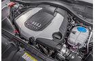 Audi A6 3.0 TDI, Motor