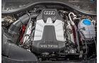 Audi A6 3.0 TFSI, Motor