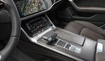 Audi A6 50 TDI Quattro C8 (2018) im Test: Diesel im Check - auto ...