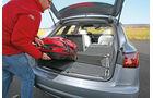 Audi A6 Avant 2.0 TDI Ultra, Kofferraum