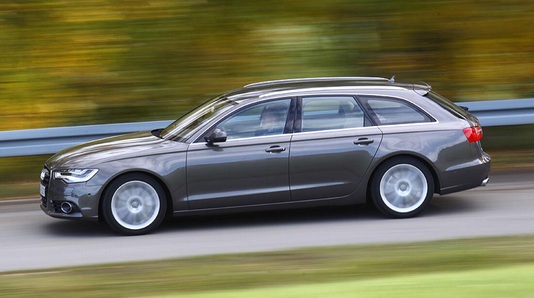 Audi A6 Avant 3.0 TFSI