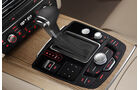 Audi A6 Avant, Schalthebel, Schaltknauf