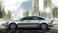 Audi A6 L Langversion China