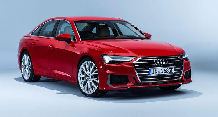 Audi A6 Preis Audi A6 C8 2018 Bilder Preis Infos Erlk Nig Alle Audi A6 Allroad Quattro Preis