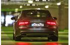 Audi A7 Sportback 3.0 TDI Quattro, Heckansicht