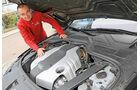 Audi A8 3.0 TDI Quattro, Jörn Thomas