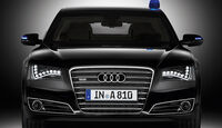 Audi A8 L Security