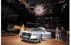 Audi A8L 4.0 T Quattro