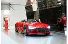 Audi Designladestation
