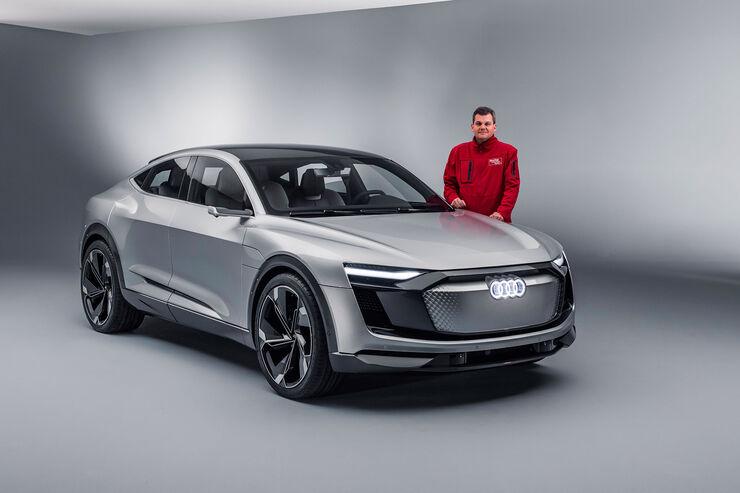 2016 Audi A3 etron Sportback PlugIn Hybrid First Drive