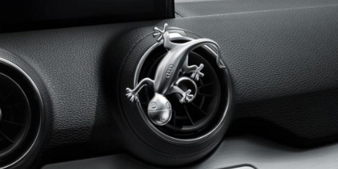 Audi Gecko