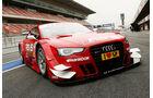 Audi Miguel Molina DTM 2013