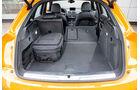 Audi Q3 2.0 TDI Quattro, Kofferraum